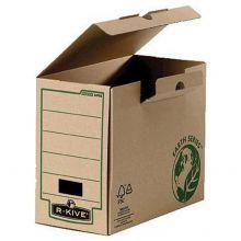 FELLOWES Archivbox R-Kive Earth 4470301 15 x 25,5 cm natur