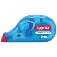 TIPP-EX Korrekturroller 8221362 Pocket Mouse 4,2 mm