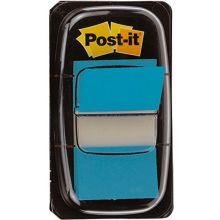 POST-IT® Index I680-23 50 Stück im Spender 25,4 x 43,2 mm türkis