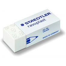 STAEDTLER Radierer 526 B30 weiß