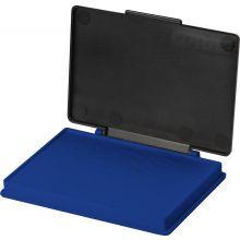 KORES Stempelkissen 11 x 7 cm blau