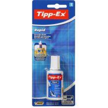 TIPP-EX Korrekturfluid Rapid Blister 25 ml