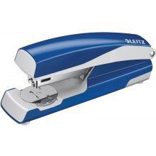 LEITZ Hefter 5502 New NeXXt 30 Blatt aus Metall blau