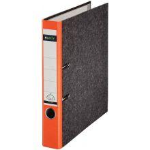 LEITZ Ordner 1050 180° A4 5,2 cm schmal orange