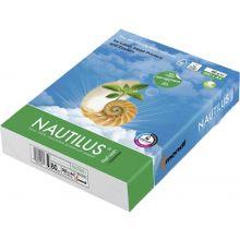 NAUTILUS Papier Nautilus Refresh 500 Blatt A4