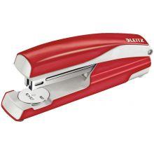 LEITZ Hefter 5504 New NeXXt für 40 Blatt rot