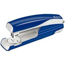 LEITZ Hefter 5504 New NeXXt für 40 Blatt blau
