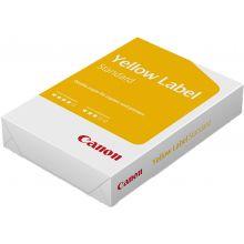 CANON Universaldruckerpapier Yellow Label Print A4 500 Blatt 80g/m² weiß