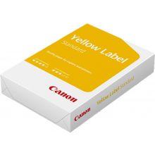 CANON Universaldruckerpapier Yellow Label Print A3 500 Blatt 80 g/m² weiß