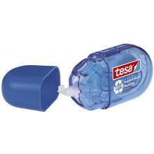 TESA Korrekturroller Mini 59814 5 mm x 6 m blau