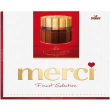 STORCK Merci Finest Selection Große Vielfalt 250 g