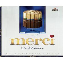 STORCK Merci Finest Selection Helle Vielfalt 250g
