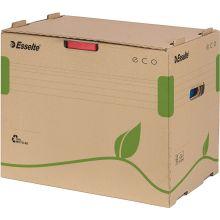 ESSELTE Archiv-Container 623920 Eco für Ordner naturbraun