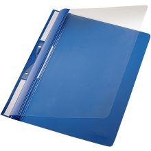 LEITZ Hängehefter 4190 Universal A4 PVC blau