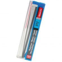 ARISTO Feinminen Hi-Polymer 12 Stück 0,7 mm 2H graphit