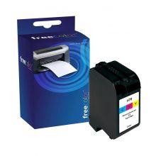 FREECOLOR Tinte Rebuilt HP 930C/940C/950C 3-farbig