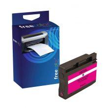 FREECOLOR Tinte Rebuilt HP CN055AE magenta