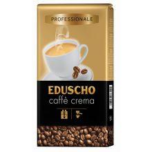 EDUSCHO Kaffee Professionale Caffé Crema 1 kg ganze Bohne