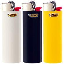 BIC Feuerzeug Maxi verschiedene Farben