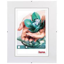 HAMA Clip-Fix Bildhalter A4 rahmenlos