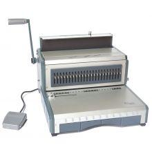RECOsystems Draht-Bindemaschine CB6E 2:1