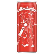ALMDUDLER Dose 0,33 Liter