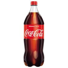 COCA COLA PET-Flasche 1,5 Liter