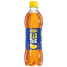 RAUCH Eistee Zitrone PET-Flasche 0,5 Liter