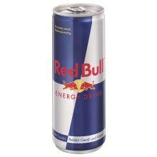 RED BULL Dose 0,25 Liter