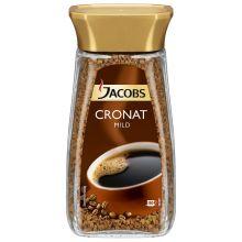 JACOBS Löskaffee Cronat mild 200g
