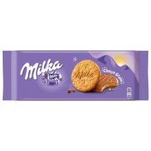 MILKA Kekse Choco Grains 168g