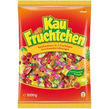 STORCK Bonbons Kau Früchtchen 1 kg
