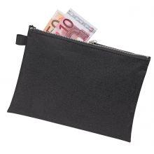 VELOFLEX Bank- und Transporttasche Veloflex A5 schwarz