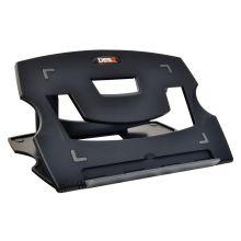 DESQ Tablet- und Notebookständer 1502 Kunststoff schwarz