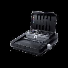 GBC Bindegerät CombBind C450E schwarz