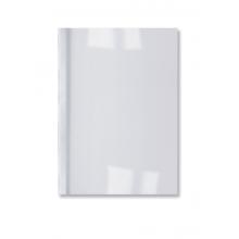GBC Thermobindemappe Standard 100 Stück DIN A4 3mm weiß