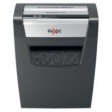 REXEL Aktenvernichter Momentum X410 P-04 schwarz