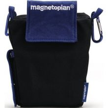 MAGNETOPLAN Moderationstasche Action Holster 11122 inkl. 6-teiligem Zubehör schwarz