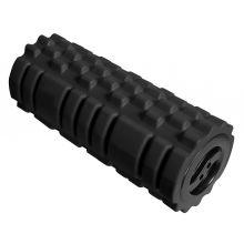 UNILUX Fußstütze Roller Feet mit Noppen 46 x 15 x 14,7 cm schwarz