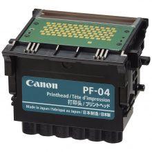 CANON Druckkopf CAN PF04