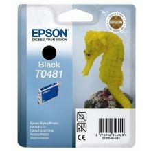 EPSON Tintenpatrone T048140 black