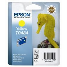 EPSON Tintenpatrone T048440 yellow