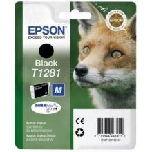 EPSON Tintenpatrone T1281 black