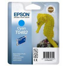 EPSON Tintenpatrone T04824010 cyan