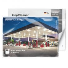 GripCleaner® 4in1 Mousepad