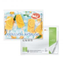 rPET GripCleaner® 4in1 Mousepad