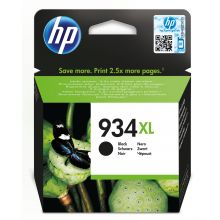 HP Tinte 934XL black