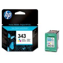 HP Tintenpatrone Nr.343 7 ml color
