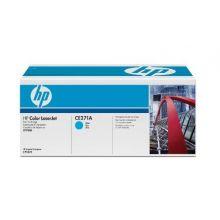 HP Toner Nr. 650A 15.000 Seiten cyan