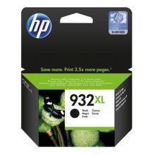 HP Tintenpatrone Nr. 932XL 22,5ml schwarz